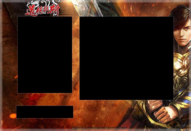 ppt 背景 背景图片 壁纸 边框 模板 设计 相框 650_447